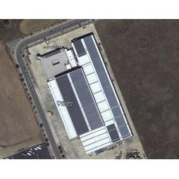 Terrenos y Nave Industrial - Huelva