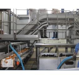 INDUSTRIAL MACHINERY - HUELVA
